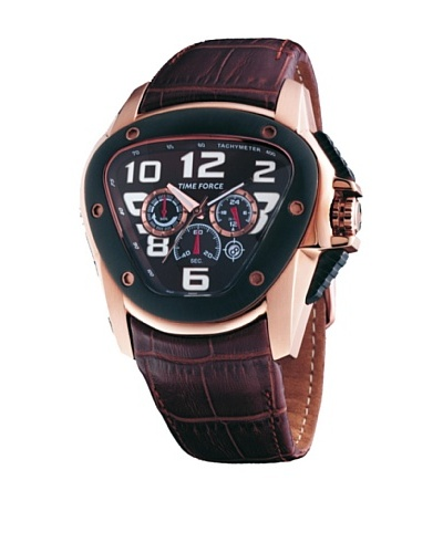 Time Force Reloj TF3125M11