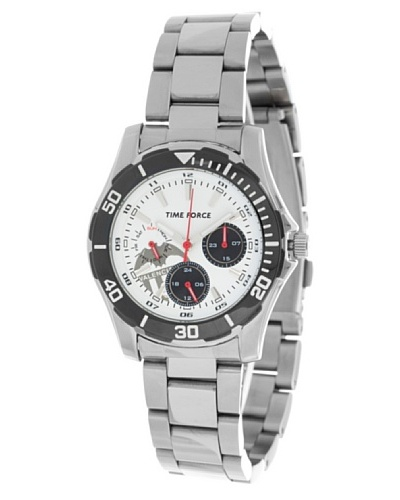 Time Force Reloj TF3365B02MC
