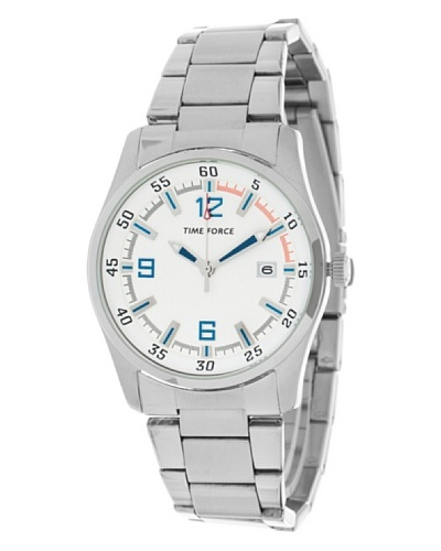 Time Force Reloj TF4010M02M
