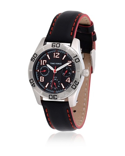 Time Force Reloj 81963 Negro
