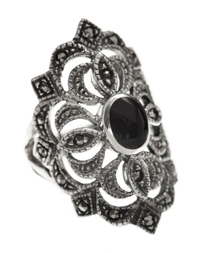 TIME FORCE Anillo TJ1086S0112