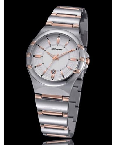 TIME FORCE 81257 - Reloj de Señora cuarzo