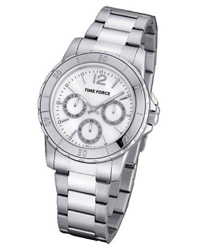 TIME FORCE TF4191L02M – Reloj Señora metálico