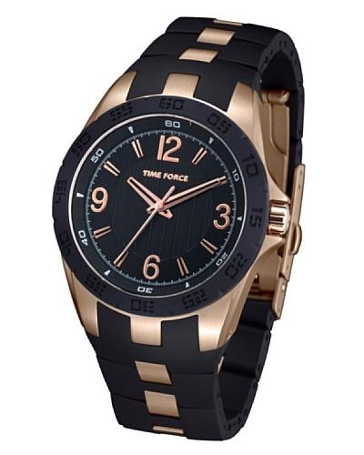 TIME FORCE TF4036L11 – Reloj Caballero metálico