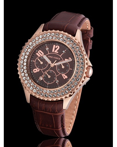 TIME FORCE 81026 - Reloj Señora