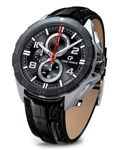 TIME FORCE 81036 - Reloj Caballero