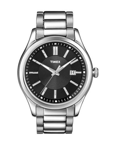 Timex Reloj Style Metalizado