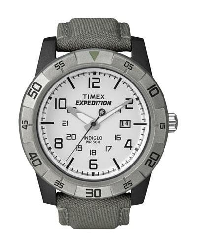 Timex Reloj Expedition Gris