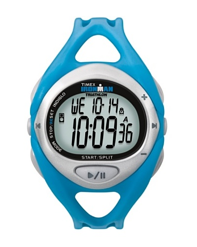 Timex Reloj Ironman Turquesa