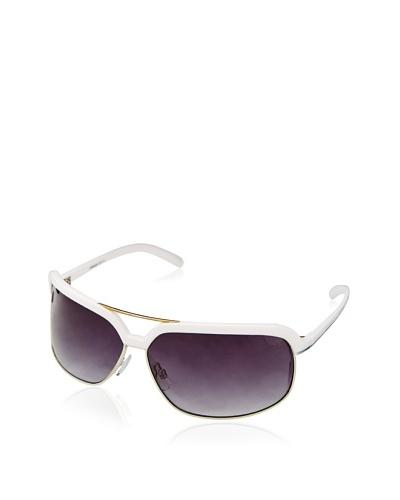 Timezone Gafas de sol Blanco