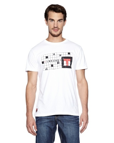 Timezone Camiseta Elia TZ