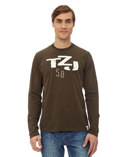Timezone Camiseta Wiclef