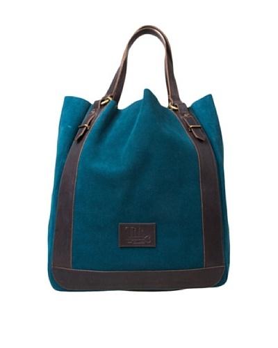 Titi Couture Bolso Shopper Azul