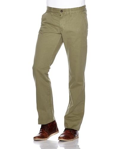 Tom Tailor Pantalón Castellaneta Marina