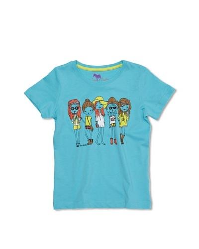 Tom Tailor Camiseta Violaine