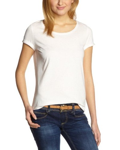 Tom Tailor Camiseta Lamia Beige