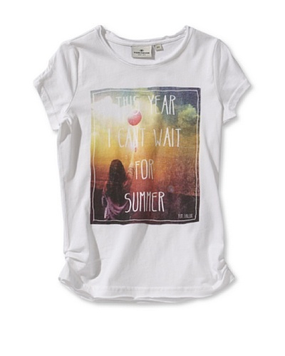 Tom Tailor Camiseta Joanne