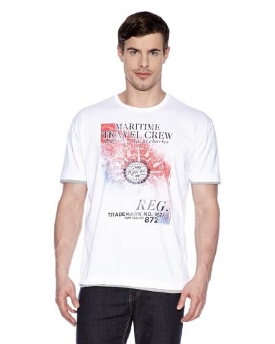 Tom Tailor Camiseta Octave