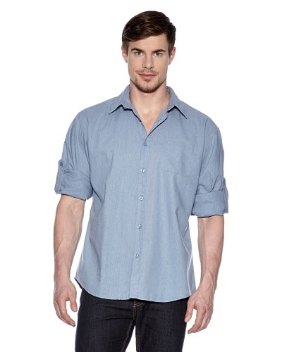 Tom Tailor Camisa Jean-Jacques·