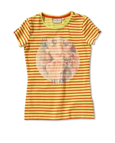 Tom Tailor Camiseta Rébecca