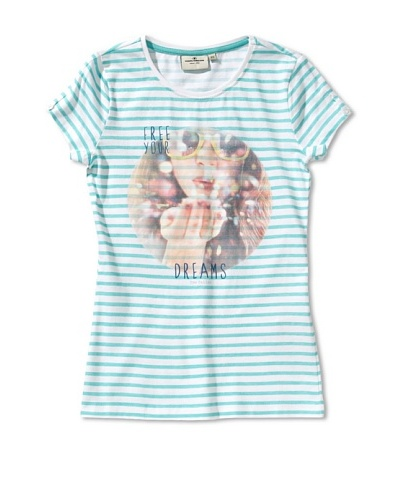 Tom Tailor Camiseta Diano Marina