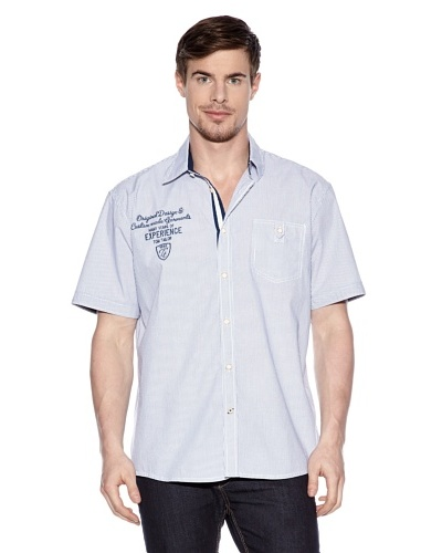 Tom Tailor Camisa Arenzano
