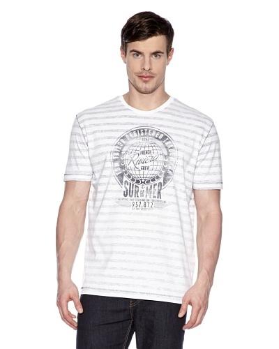 Tom Tailor Camiseta Corrubbio