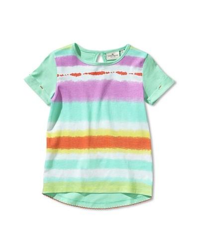 Tom Tailor Camiseta Castro Marina