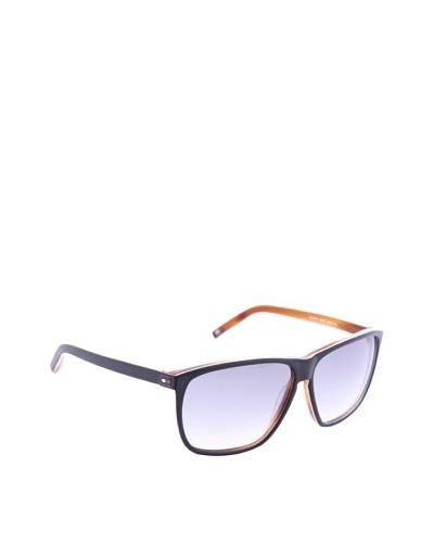 Tommy Hilfiger Gafas de Sol TH 1044/S VK UNO Negro / Blanco