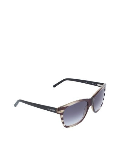 Tommy Hilfiger Gafas de Sol TH 1985/B/S JJ 8AS Negro / Camel