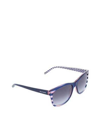 Tommy Hilfiger Gafas de Sol TH 1985 JJ 8BB Azul / Rosa / Blanco