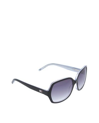 TOMMY HILFIGER Gafas de Sol TH 1041/N/S JJ0X7 Negro / Plata