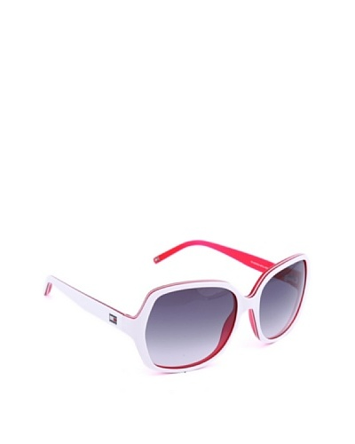 Tommy Hilfiger Gafas de Sol TH 1041/N/S JJ 6CF Rojo / Blanco