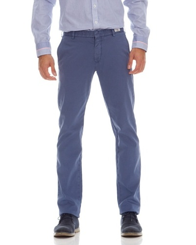 Tommy Hilfiger Pantalón Bleecker Chino It Str Brk Twill Gmd