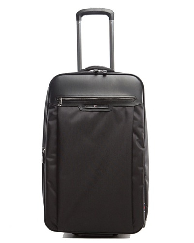 Tommy Hilfiger Trolley Executive Negro