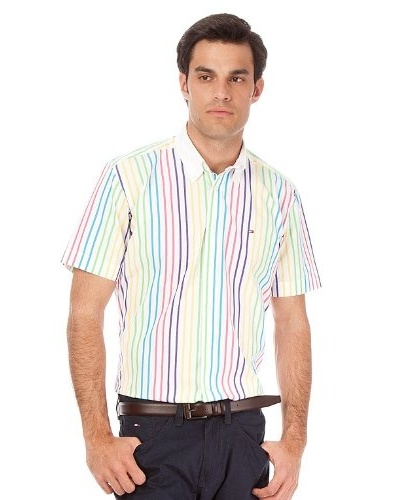 Tommy Hilfiger Camisa Axel