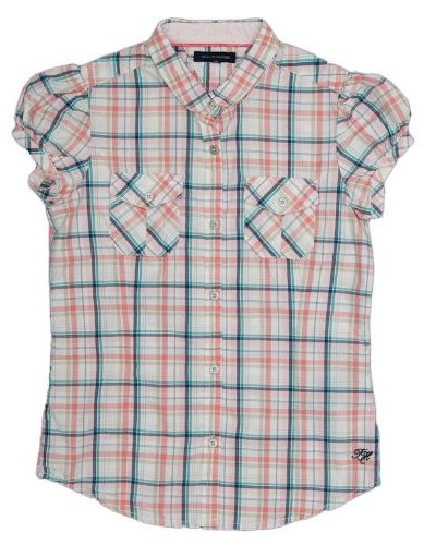 Tommy Hilfiger Camisa Cuadros