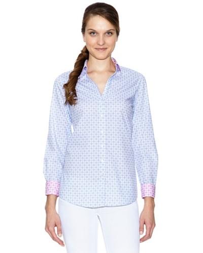 Tommy Hilfiger Camisa Hilary Prt Shirt Ls