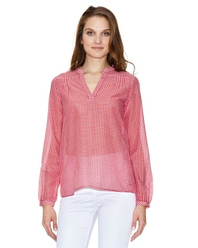 Tommy Hilfiger Camisa Ashley Gingham