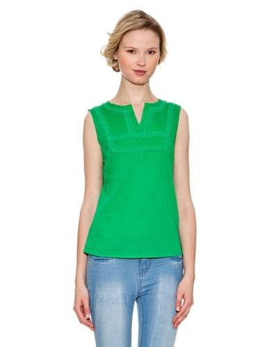 Tonalá Camisa Lola Verde