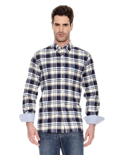 Toro Camisa Casual