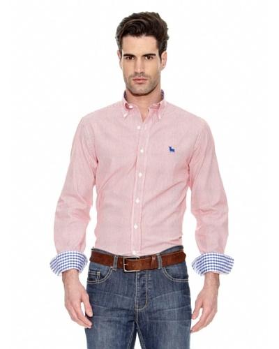 Toro Camisa Rayas Oxford
