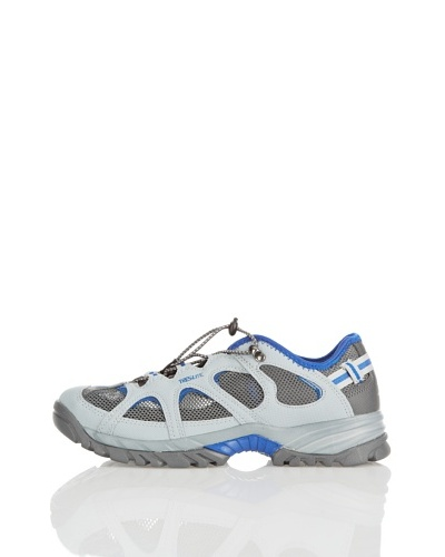 Trespass Zapatillas Sarkan Azul