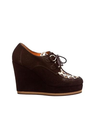 TROPPA Zapato De Cordones Funky
