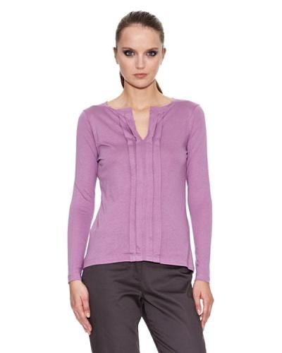 Trucco Camiseta Jaret Violeta