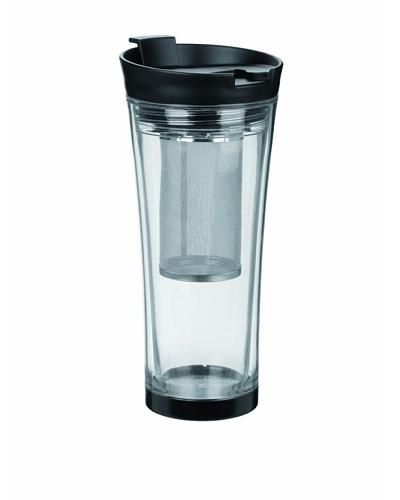 Vaso Para Te 47 cl Con Filtro Portátil Modelo Home Presence