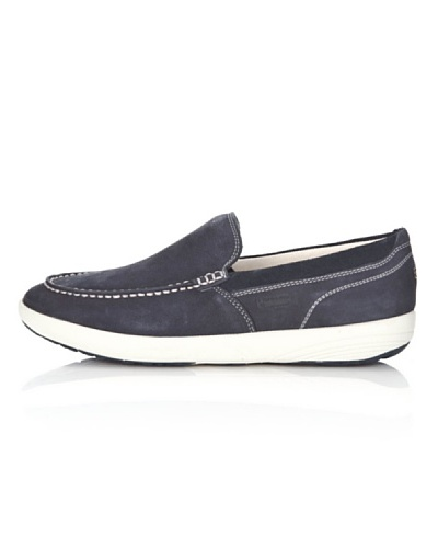 T-Shoes Mocasines Sidney Azul