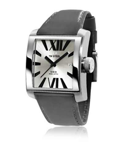 TW Steel Reloj Ceo Goliath CE3001 Gris