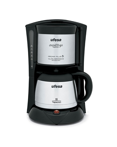 Ufesa Cafetera de goteo CG7236
