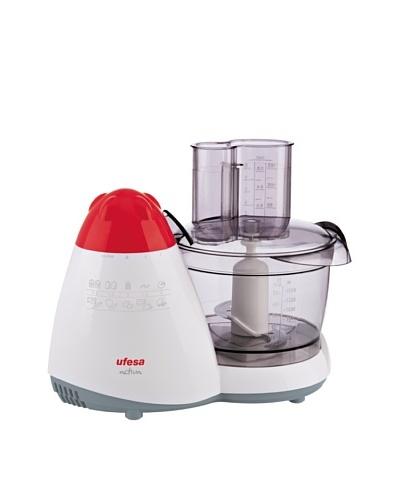 Ufesa Robot de Cocina Compacto PA5000 Blanco